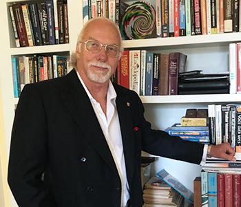 Ray Horak